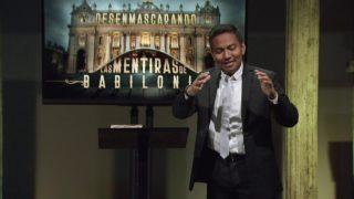4 |  Jehová es la Roca | Desenmascarando las Mentiras de Babilonia | Pastor Abdiel Zárate