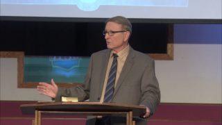 6 | La Biblia es su Propio Intérprete | ANCLA: 15 Principios de Interpretación Profética | Pr. Esteban Bohr