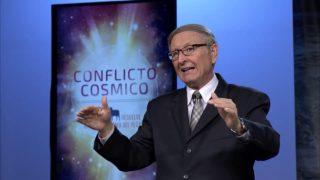 7 | Viviendo sin Intercesor | Conflicto Cósmico | Pastor Esteban Bohr