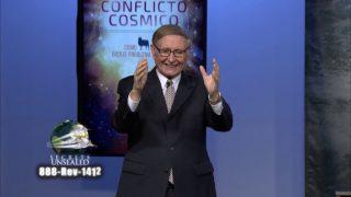 8 | El Fin del Conflicto | Conflicto Cósmico | Pastor Esteban Bohr