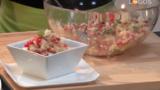 5 | Ensalada de quinoa y hierbabuena | Cocina con Raquel