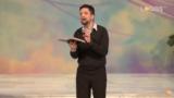 9 | ¿Cómo ama Dios? | El Dios Ateo | Oscar Sande