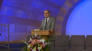 4 | ¿Cómo Vencieron el Pecado los Héroes de la Fe? | Cómo Vencer el Pecado | Pr. Luis Fernando Manrique