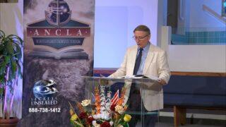 10 | La gran cadena profética | Los Mensajes de los Tres Ángeles | Clase de ANCLA | Pastor Esteban Bohr