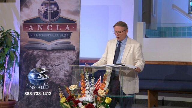 10 | Los Mensajes de los Tres Ángeles | Clase de ANCLA | Pastor Esteban Bohr