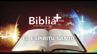 3 | El Espíritu Santo | Estudio Bíblico en LSE