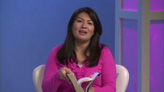 "4 | ""Buenas Noticias"" | Conéctate con Dios | Teresa Bonilla"