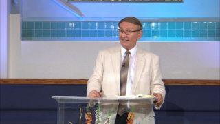 5 | La hora del Juicio Divino | Los Mensajes de los Tres Angeles | Clase de ANCLA | Pastor Esteban Bohr