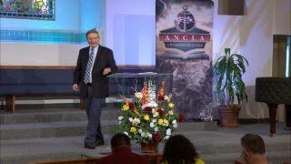 6 | Las tres etapas del juicio | Los Mensajes de los Tres Ángeles | Clase de ANCLA | Pastor Esteban Bohr