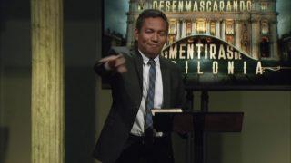 8 | El Infierno 2 | Desenmascarando las Mentiras de Babilonia | Pastor Abdiel Zárate