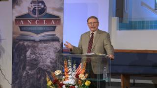 7 | El Espíritu de Babilonia | Los Mensajes de los Tres Ángeles | Clase de ANCLA | Pastor Esteban Bohr