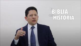 Lección 10   La Biblia como historia   Escuela Sabática Aquí entre nos