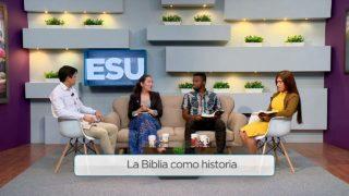 Lección 10   La Biblia como historia   Escuela Sabática Universitaria
