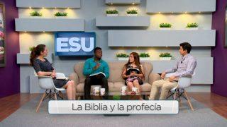 Lección 11   La Biblia y la profecía   Escuela Sabática Universitaria