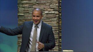 21 | El Bautismo del Espíritu Santo | Descubriendo el Apocalipsis | Pr. Carlos Muñoz Acosta