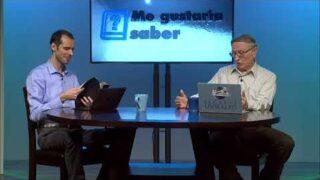 3 | Me Gustaría Saber | Pr. Esteban Bohr – Pr. Daniel Gouveia