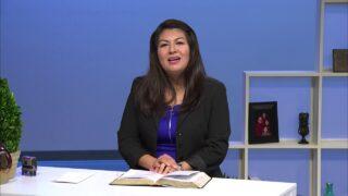"6 | ""Cuenta Pagada"" | Conéctate con Dios | Teresa Bonilla"
