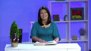 9 | ¿Qué haces aquí? | Conéctate con Dios | Teresa Bonilla