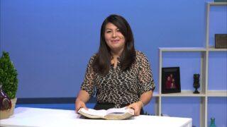 1 | Sé un Buen Samaritano  | Conéctate con Dios | Teresa Bonilla