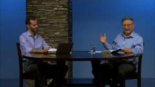 11 | ¿El diluvio realmente ocurrió? Parte 1 | Me Gustaría Saber | Pr. Esteban Bohr – Pr. Daniel Gouveia