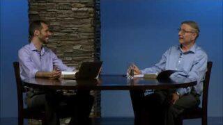 12 | ¿El diluvio realmente ocurrió? Parte 2 | Me Gustaría Saber | Pr. Esteban Bohr – Pr. Daniel Gouveia