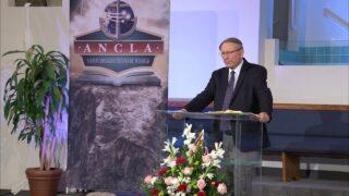 17 | El cambio del Estatuto | Los Mensajes de los Tres Ángeles | Clase de ANCLA | Pastor Esteban Bohr