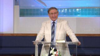 18 | Los Mensajes de los Tres Ángeles | Clase de ANCLA | Pastor Esteban Bohr