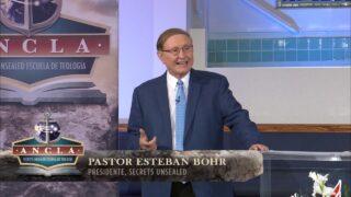 19 | El sello del Dios vivo | Los Mensajes de los Tres Ángeles | Clase de ANCLA | Pastor Esteban Bohr