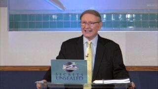 20 | Los Mensajes de los Tres Ángeles | Clase de ANCLA | Pastor Esteban Bohr