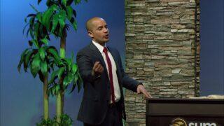 22 | El Banquete de Babilonia 1 | Descubriendo el Apocalipsis | Pr. Carlos Muñoz Acosta