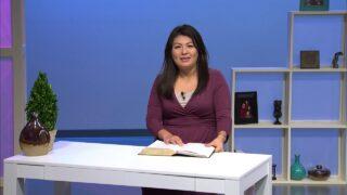 4 | ¿Cúal es tu Botín? | Conéctate con Dios | Teresa Bonilla