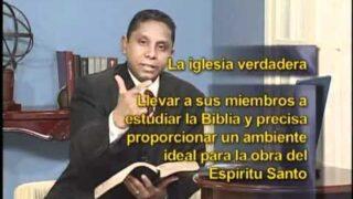 7 | El Espiritu Santo y el Conflicto | EL GRAN CONFLICTO | Pr. Luís Gonçalves