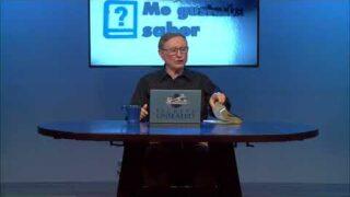 8 | ¿Cuál es la traducción correcta de Apocalipsis 22:14? – 1 | Me Gustaría Saber | Pr. Esteban Bohr