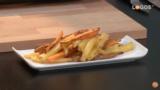 22 | Patatas y batatas fritas al horno | Cocina con Raquel