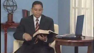 11 | El Sello de Dios y el Conflicto | EL GRAN CONFLICTO | Pr. Luís Gonçalves