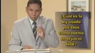 13 | El Juicio Final | EL GRAN CONFLICTO | Pr. Luís Gonçalves