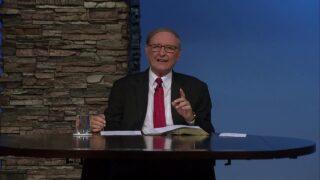 14 | ¿Cuántas resurrecciones menciona la Biblia, que importante son? Parte 1 | Me Gustaría Saber | Pr. Esteban Bohr