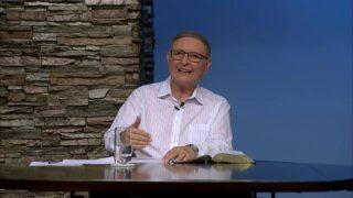 16 | ¿Cuántas resurrecciones menciona la Biblia, que importante son? Parte 3 | Me Gustaría Saber | Pr. Esteban Bohr