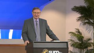 2 | El Cristo de Apocalipsis 1 – Parte 1 | La Iglesia Militante y Triunfante | Pr. Esteban Bohr
