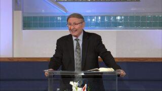 21 | Los Mensajes de los Tres Ángeles | Clase de ANCLA | Pastor Esteban Bohr
