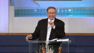 22 | Los Mensajes de los Tres Ángeles | Clase de ANCLA | Pastor Esteban Bohr