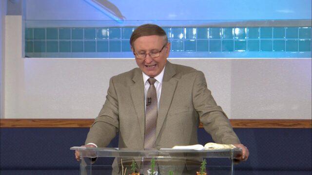 24 | Los Mensajes de los Tres Ángeles | Clase de ANCLA | Pastor Esteban Bohr