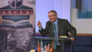 25 | La fe de Jesús | Los Mensajes de los Tres Ángeles | Clase de ANCLA | Pastor Esteban Bohr