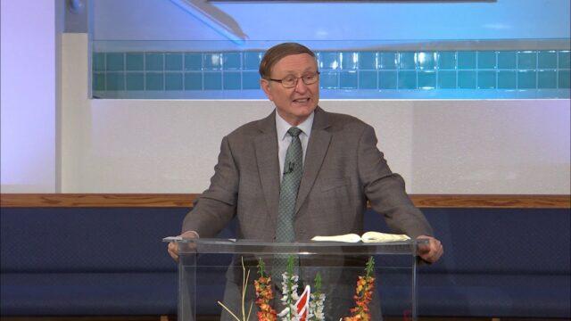 26 | El Israel de Dios | Los Mensajes de los Tres Ángeles | Clase de ANCLA | Pastor Esteban Bohr
