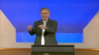 3 | El Cristo de Apocalipsis 1 – Parte 2 | La Iglesia Militante y Triunfante | Pr. Esteban Bohr