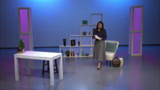 8 | La Oración hace la Diferencia | Conéctate con Dios | Teresa Bonilla