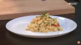 24 | Huevo revuelto sin huevo | Cocina con Raquel