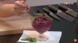 27 | Sorbete de frutos del bosque sin azúcar | Cocina con Raquel