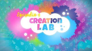 Día 6 de la Creación (2º parte) LAS PERSONAS   CREATION LAB