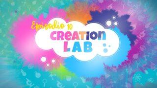 Día 7 de la Creación: EL DESCANSO | CREATION LAB
